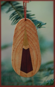 Limited Edition Ornament 2012 ALDER LIGHT